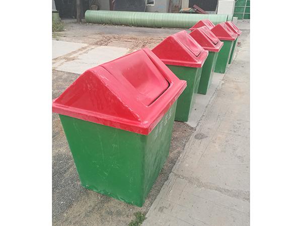 批量垃圾桶