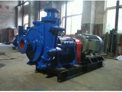 博金泵业kwpk120-500防腐蚀污水泵