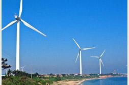 风力发电应用