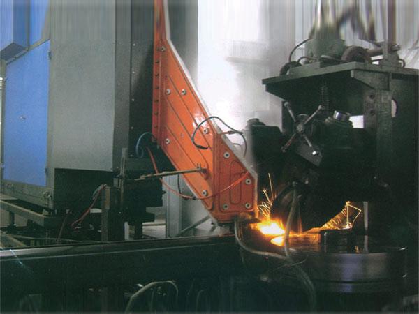 固态(晶体管)高频设备