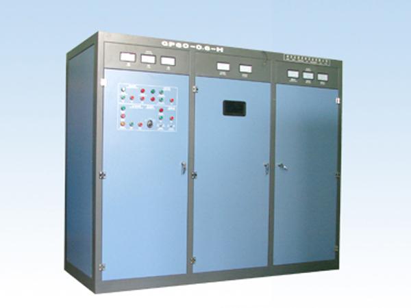 电子管高频焊管系列产品
