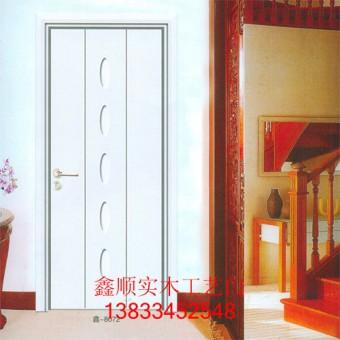 绿色环保实木复合烤漆门出售