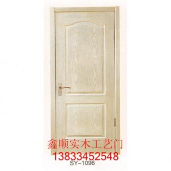 绿色环保实木复合烤漆门销售