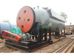 动态蒸制干燥机