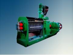LZY206—2双螺旋榨油机