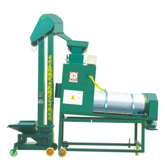 5BY-5A型种子包衣机厂家
