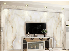 大理石纹理电视背景墙-13121959