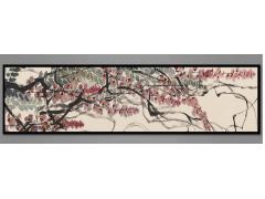 床头装饰画-17013202