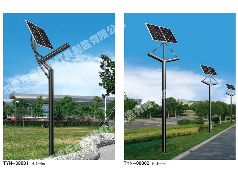 太阳能灯-50