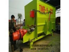 TMR饲料搅拌机生产厂家
