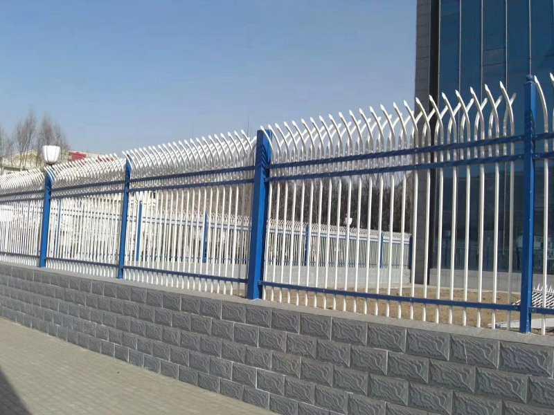 护栏制作安装