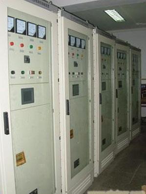 KGLW-3型励磁柜