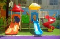 幼儿园大中小型室内外游乐设施