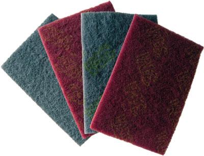 含砂工業百潔布