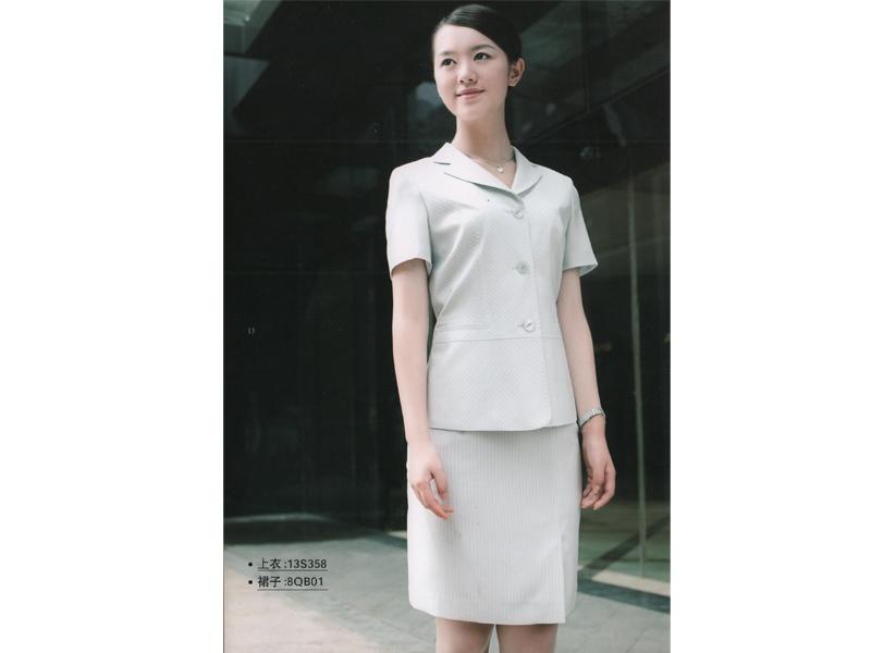 杉杉西服-女装-1