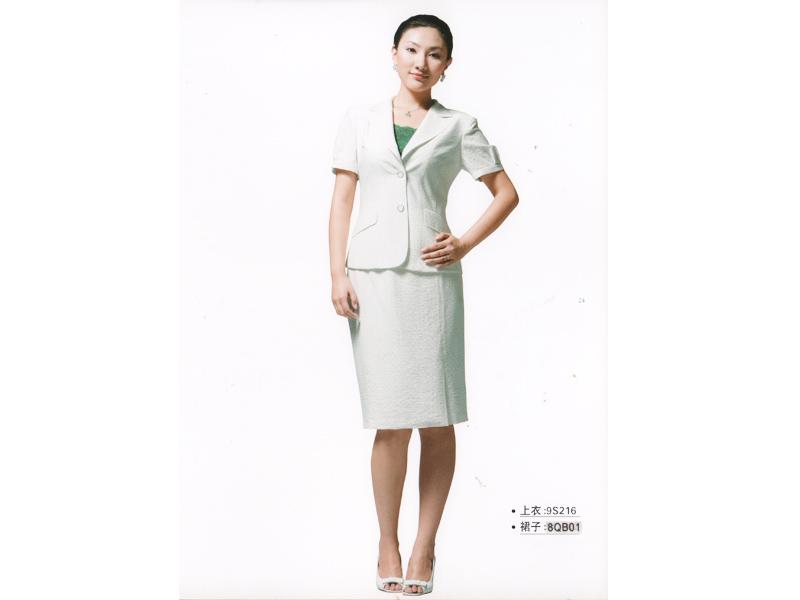 杉杉西服-女装-14