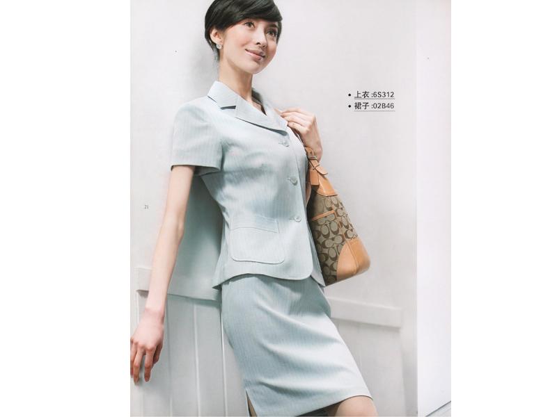 杉杉西服-女装-15