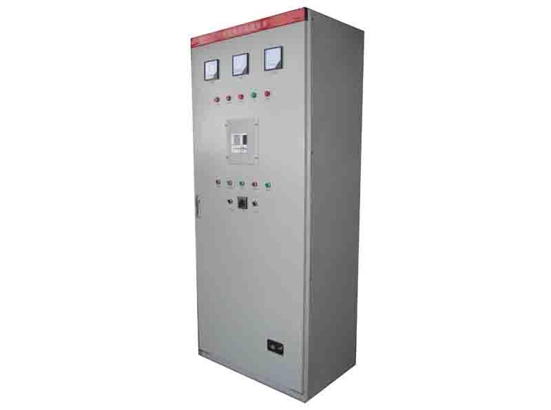 勵磁柜三相電流不平衡原因是什么?