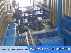 石笼网机械