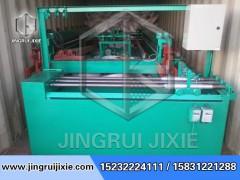卧式石笼网机械