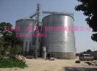 小麥鋼板倉常見操作問題小方法