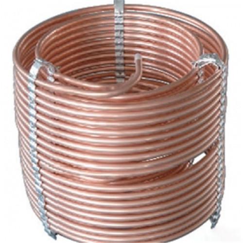 盘管式换热器