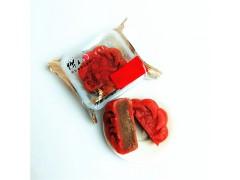 桃山红酒味月饼
