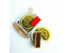 桃山原味月饼