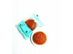无蔗糖乌麻月饼