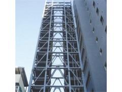 垂直升降類停車設備