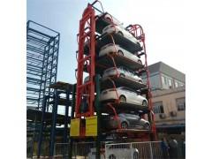 垂直循环类停车设备
