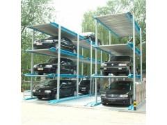 地坑車庫簡易升降設備