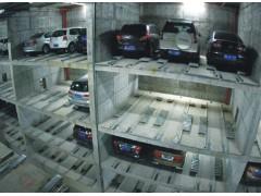 巷道堆垛類車庫