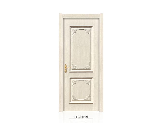 镶线贴花门-TH-5019