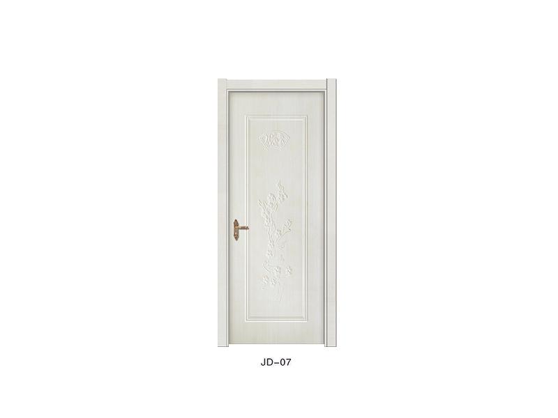 精雕门-JD-07