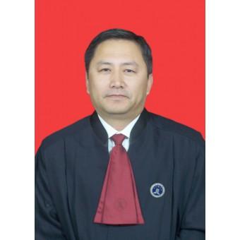 白福生律师