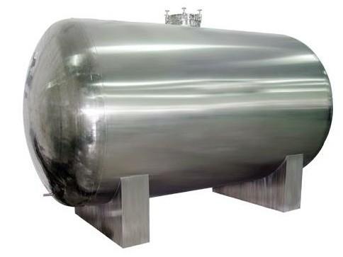 不锈钢储油罐