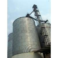 大型鋼板倉在修建時要注意哪些問題