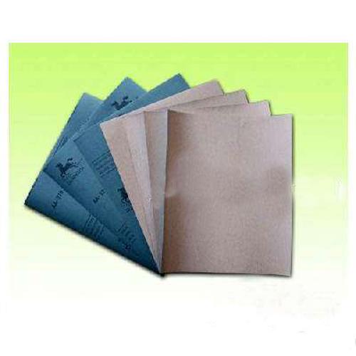 超涂層干磨砂紙
