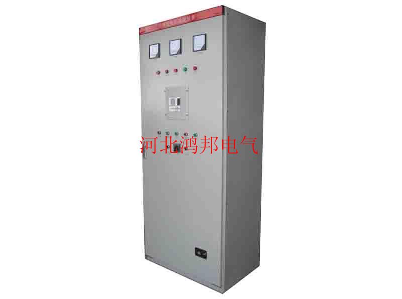 勵磁柜的作用 勵磁柜的主要功能及原理