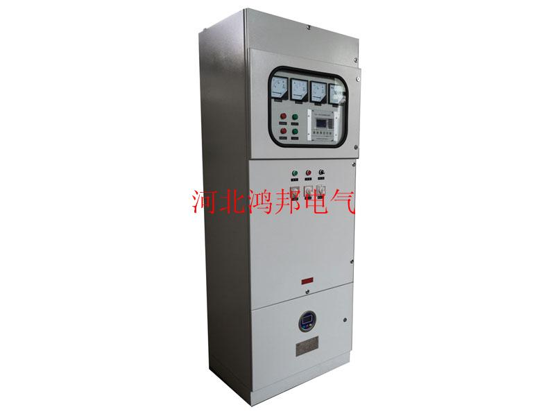 勵磁柜操作規程