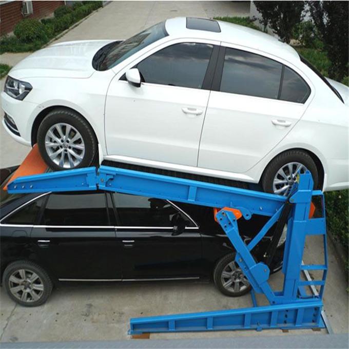 立體車庫會取代傳統車庫的原因