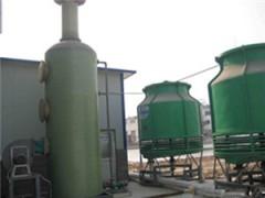 中小型锅炉除尘器