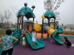 石家庄室外儿童游乐设备