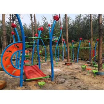 石家庄幼儿园设备 户外攀爬设备