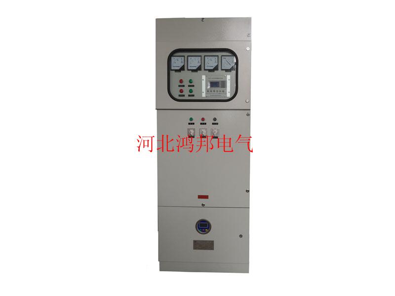 同步電動機勵磁柜操作步驟