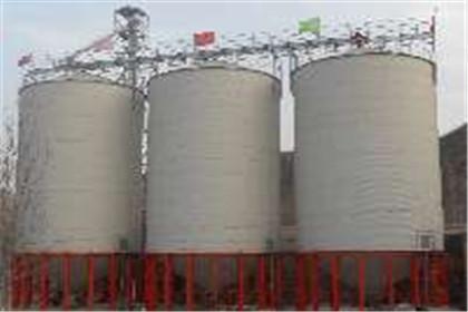 糧食鋼板倉應具備功能有哪些