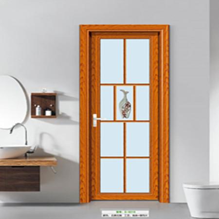 鈦鎂合金門的應用在家裝行業的應用也是非常普遍的