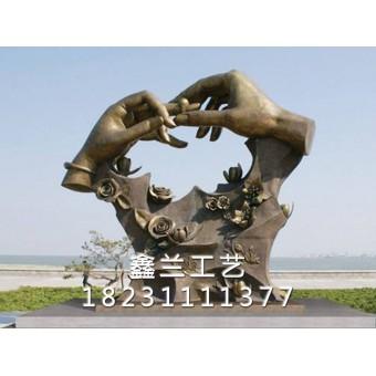 校园景观工艺雕塑