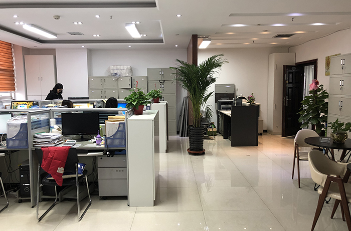 办公环境 (4)